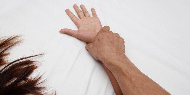 Le viol – Article 222-23 à 222-26 du code pénal